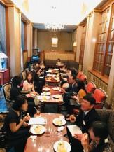 大人の出会いプレミアム婚活パーティー in ホテル阪急インターナショナル