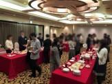 30代メイン婚活パーティー in スイスホテル南海大阪