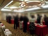 40代・50代メイン婚活パーティー in スイスホテル南海大阪