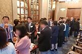 プレミアムシニア婚 in ホテル阪急インターナショナル