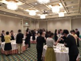 30代メイン婚活パーティー in ホテルグランヴィア大阪