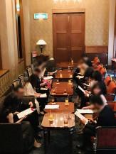 【ホテル阪急インターナショナル】魅力的な容姿☆若く見られる男女大集合