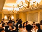 【ザ・リッツ・カールトン大阪】プレミアム婚活パーティー